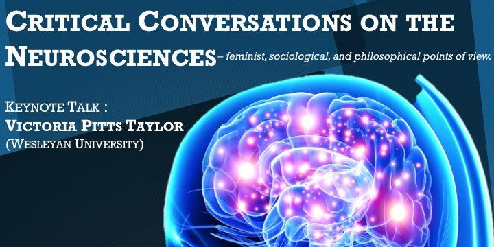 PICT Sponsors Panel on the Neurosciences