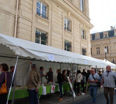 """PICT Faculty attended """"Forum de Rentrée du 3e"""""""