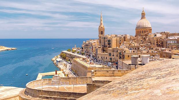 Kristof K.P. Vanhoutte Speaks at International Conference in Malta