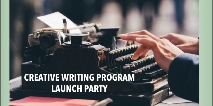 PICT Launches New Creative Writing Program