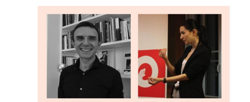 Evrim Emir-Sayers and David Selim Sayers Discuss PICT at NYU