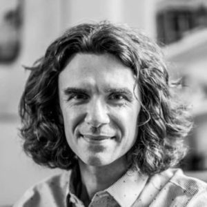 Profile photo of David Selim